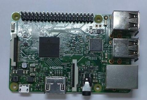 Raspberry Pi 3 обзаведется Wi-Fi, Bluetooth LE — первые фото мини-ПК уже в Сети - 2