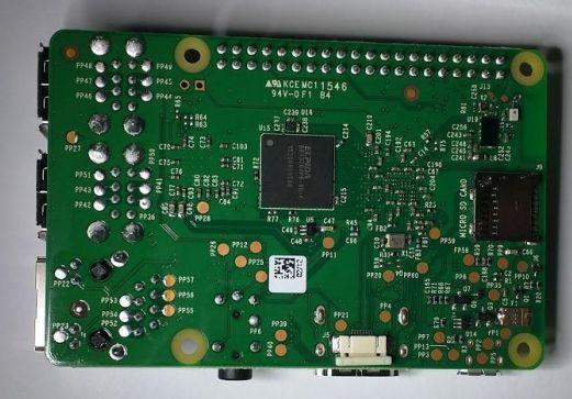 Raspberry Pi 3 обзаведется Wi-Fi, Bluetooth LE — первые фото мини-ПК уже в Сети - 3