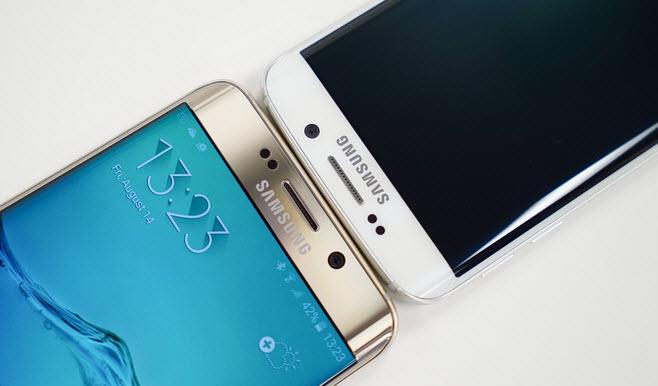 До конца марта будут произведены 17,2 млн смартфонов Samsung Galaxy S7 и S7 edge