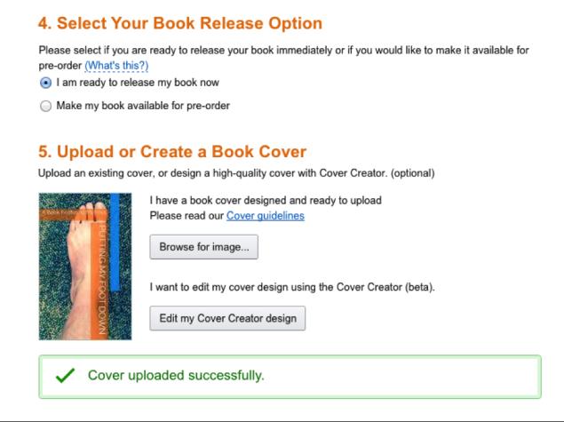 Как получить статус книги-бестселлера на Amazon за 3 доллара - 5