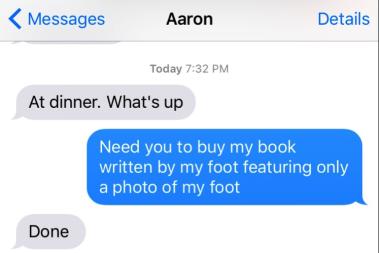 Как получить статус книги-бестселлера на Amazon за 3 доллара - 7