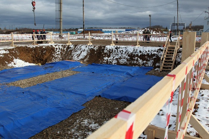 Началось строительство крупнейшего дата-центра в России (для Google и Facebook) - 1