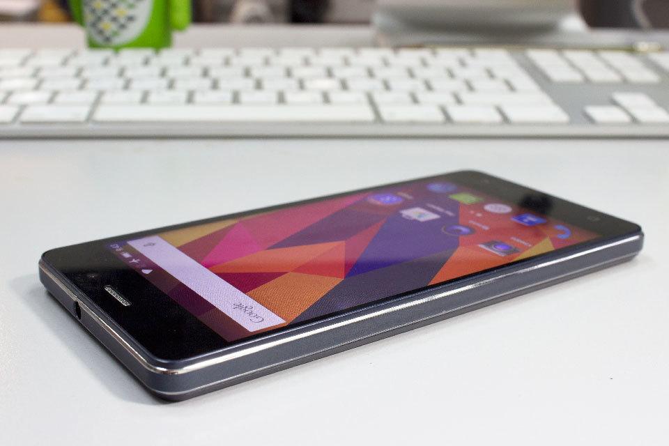Highscreen Power Ice — изящный смартфон долгожитель - 3