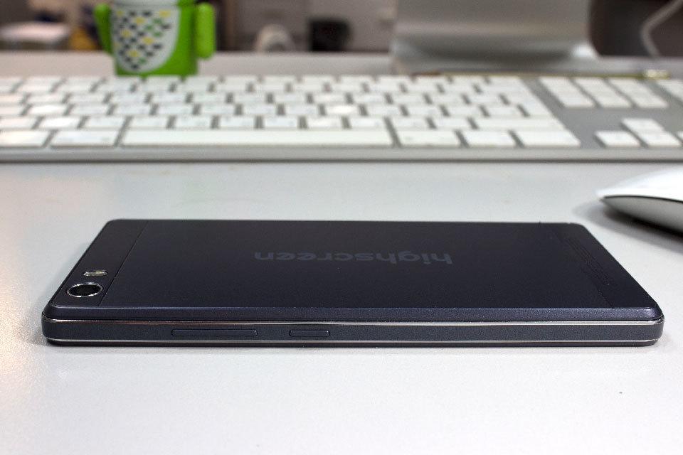 Highscreen Power Ice — изящный смартфон долгожитель - 5