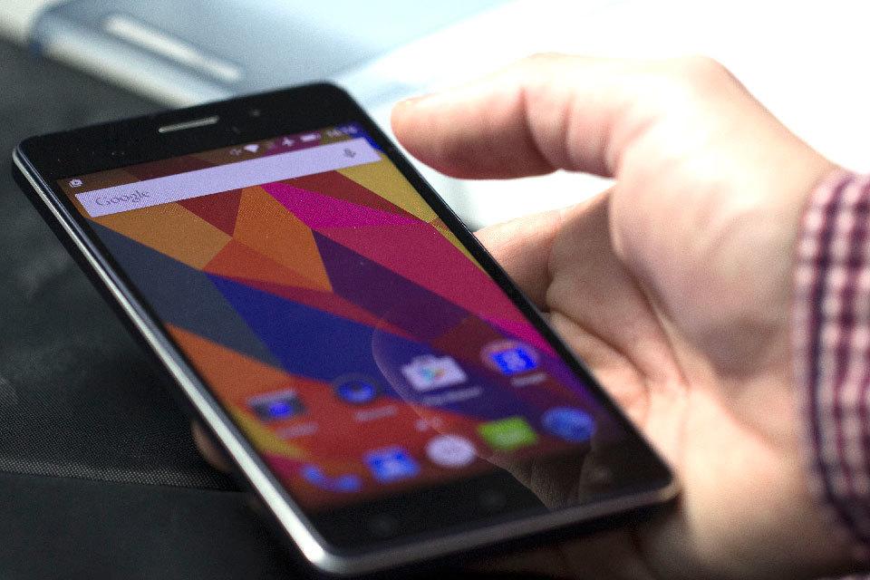 Highscreen Power Ice — изящный смартфон долгожитель - 6