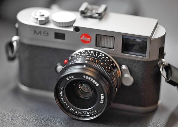 Leica поможет Huawei разрабатывать камеры для смартфонов