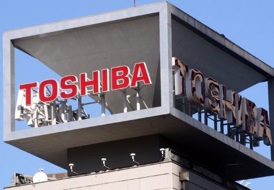 Toshiba покидает европейский рынок