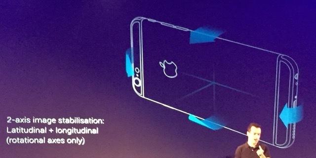 Xiaomi открыто выступает против конкурентов и сравнивает свои смартфоны с iPhone и Galaxy - 2