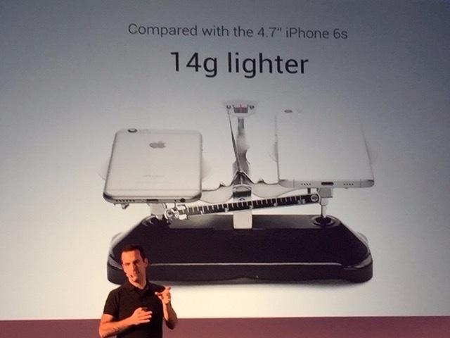 Xiaomi открыто выступает против конкурентов и сравнивает свои смартфоны с iPhone и Galaxy - 4