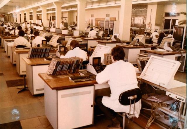 Электронмаш — флагман отечественной компьютерной техники - 12