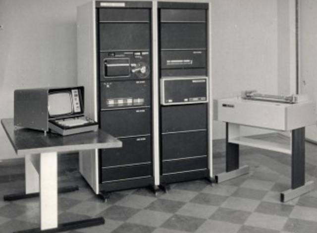 Электронмаш — флагман отечественной компьютерной техники - 14