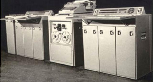 Электронмаш — флагман отечественной компьютерной техники - 2