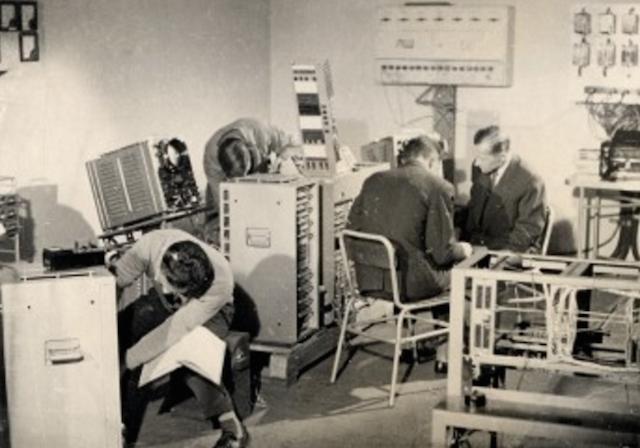 Электронмаш — флагман отечественной компьютерной техники - 3