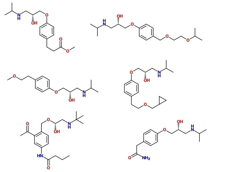 Предсказание биологической активности молекул. Часть 3а. Точно в цель - 10