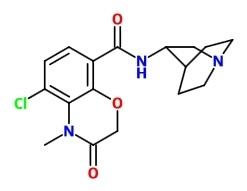 Предсказание биологической активности молекул. Часть 3а. Точно в цель - 3