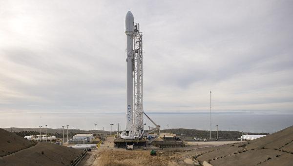Запуск Falcon 9 отменен в третий раз - 1