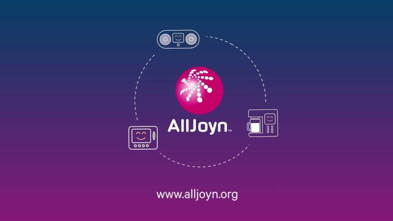 Alljoyn: взгляд embedded разработчика. Часть 1: знакомство - 1