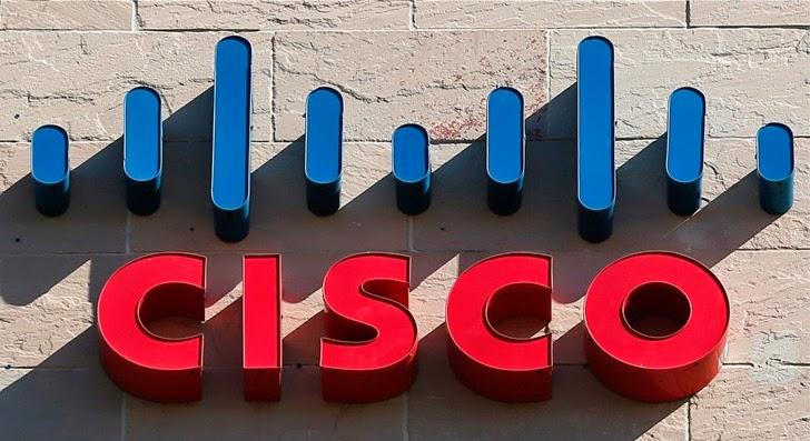 Cisco снова предложила Samsung Electronics продать сетевой бизнес