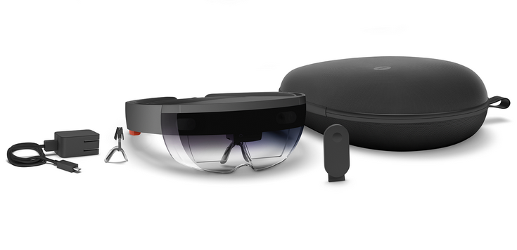 HoloLens Developer Edition поступит в продажу 30 марта по цене $3000