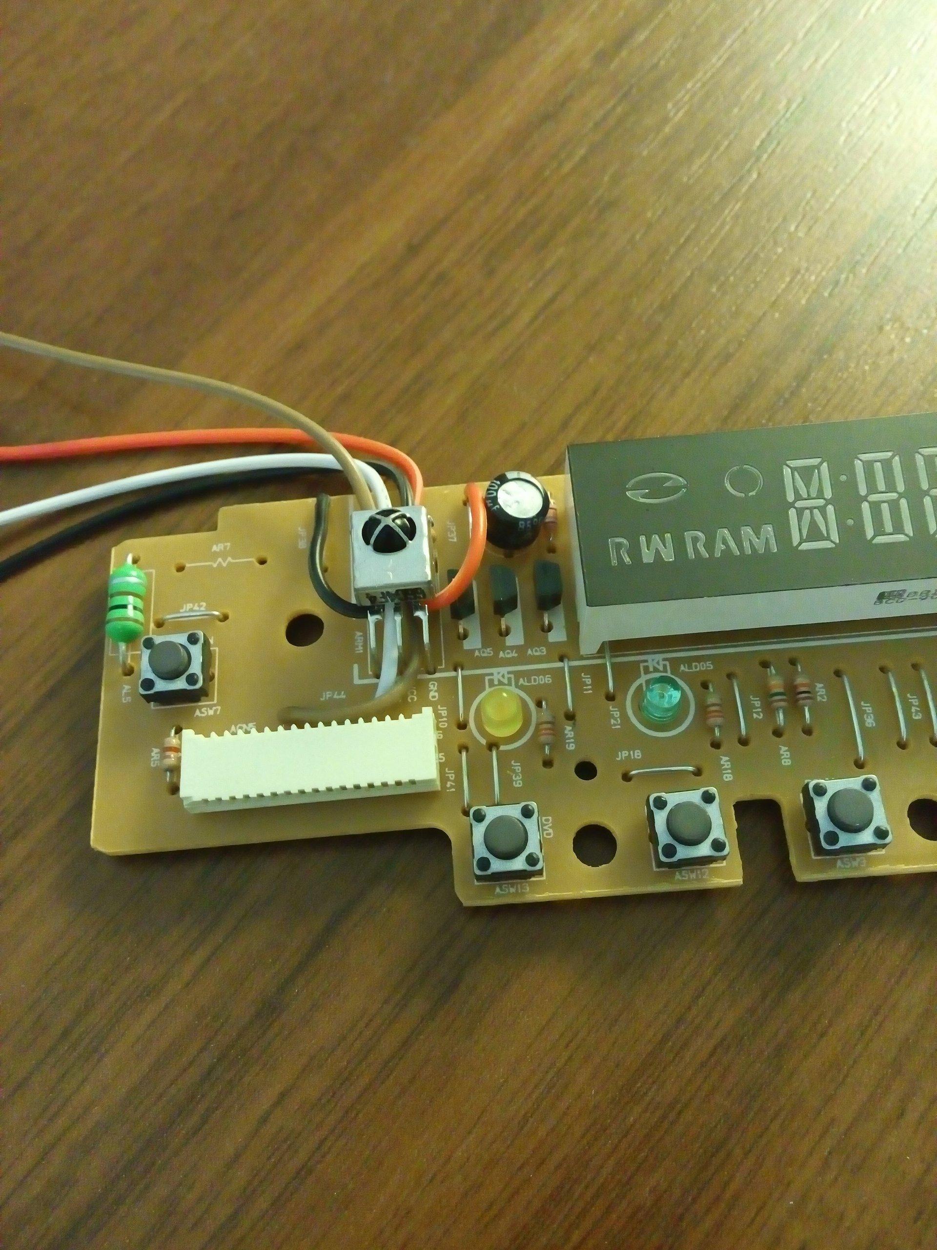 IR транскодер на Arduino - 5
