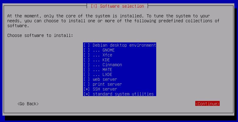 RISC'овый Debian под QEMU - 2