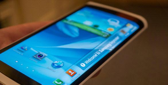 Samsung Display может поставлять изогнутые дисплеи AMOLED для новых смартфонов Huawei, Xiaomi и Vivo - 1