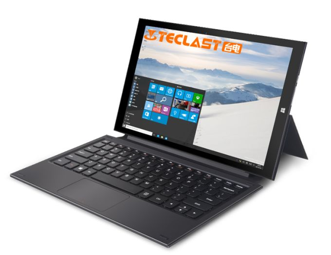 Планшет Teclast X3 Pro стоит $600