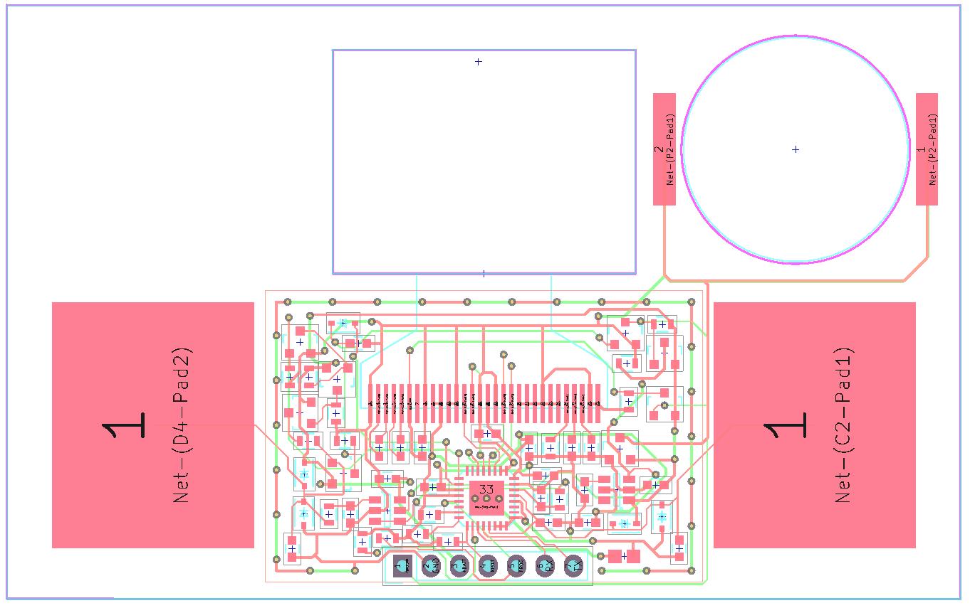 Компания MobilECG встроила open-source пульсометр в визитку - 3