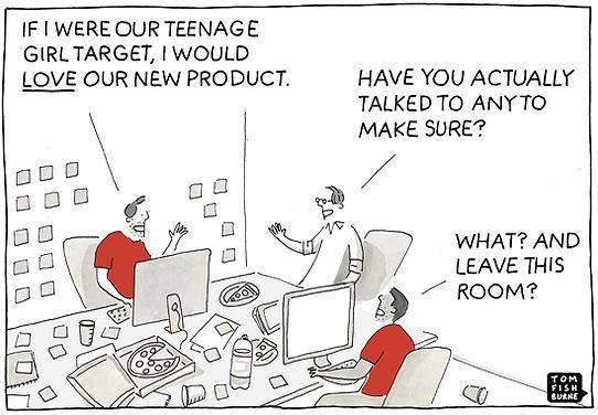 Не забывайте смотреть на стартап со стороны клиента. Мнение Гари Фаулера - 5