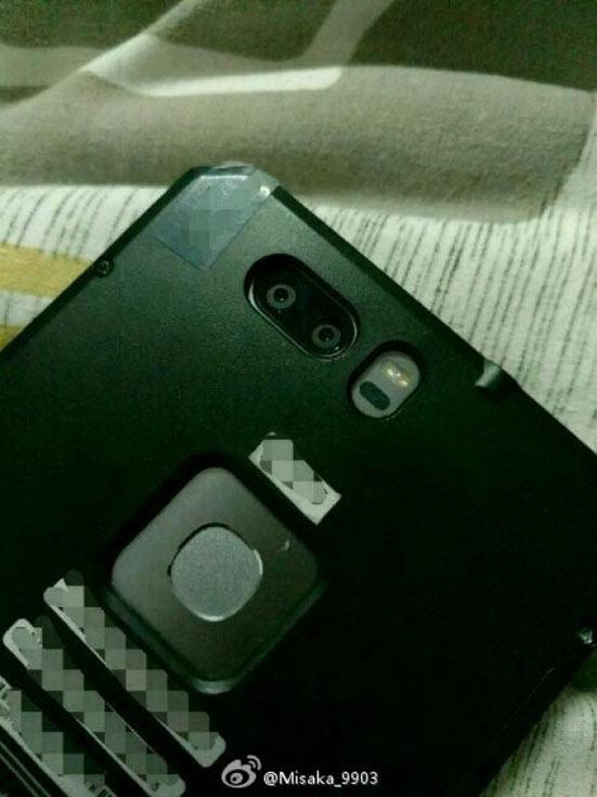 Анонс смартфона Huawei P9 ожидается в марте