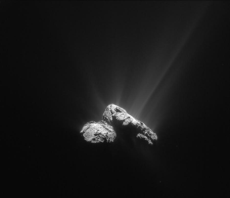 Прощание с Philae - 12