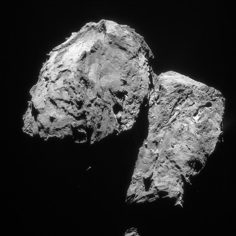 Прощание с Philae - 15