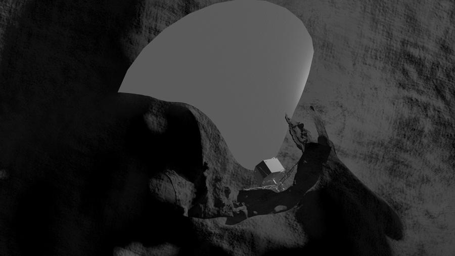 Прощание с Philae - 7