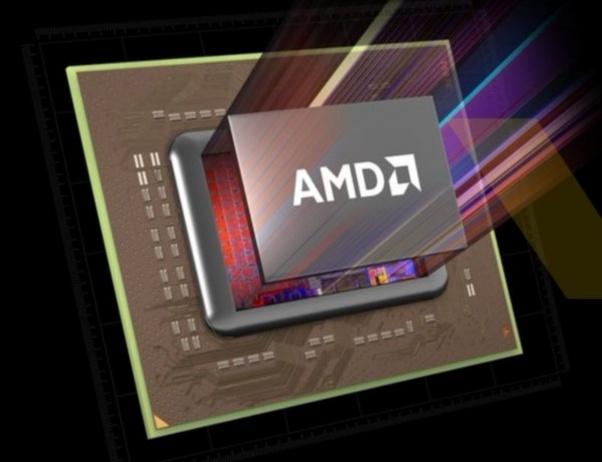 APU AMD Bristol Ridge получат очень производительный GPU
