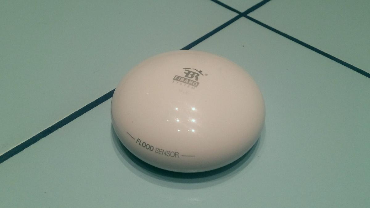 Ваше спокойствие — в руках автоматики. Сигнализация при появлении дыма и протечке воды на базе Z-Wave - 6