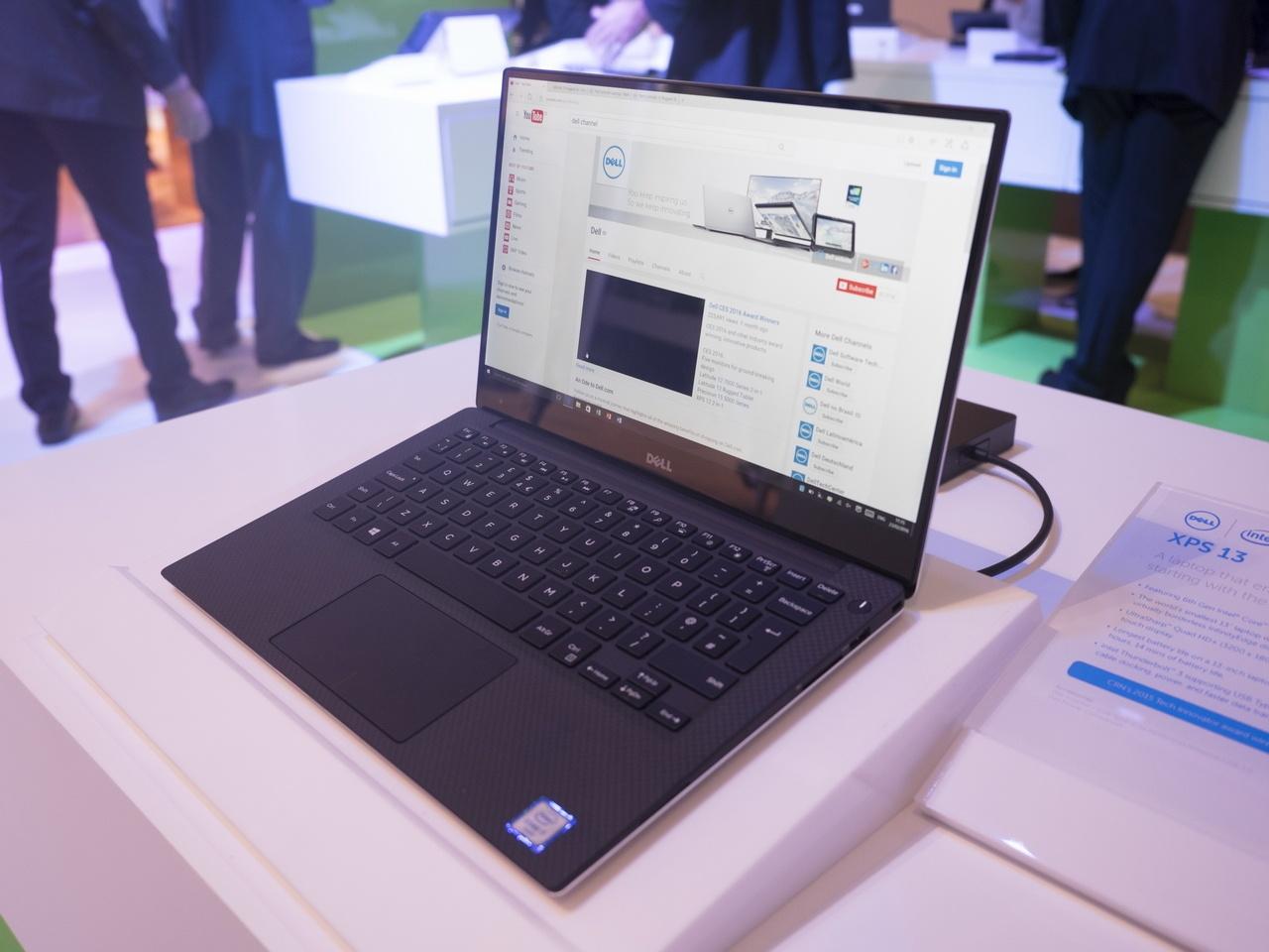 Dell на Mobile World Congress: подготовка к эпохе IoT, модульные дата-центры, OEM-решения и защищенный планшет - 10