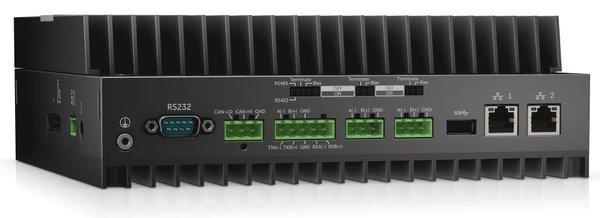 Dell на Mobile World Congress: подготовка к эпохе IoT, модульные дата-центры, OEM-решения и защищенный планшет - 3