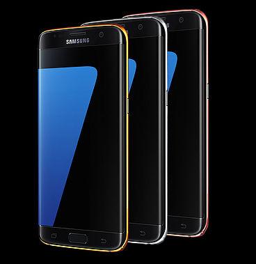 Смартфоны Samsung Galaxy S7 и S7 edge в исполнении Truly Exquisite стоят более $2000
