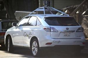 ДТП робоавтомобиля Google — хороший знак развития технологии - 1