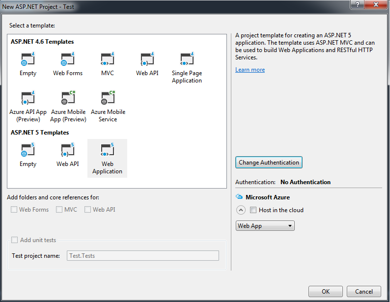 Готовим ASP.NET Core: создаем собственный Tag Helper - 4