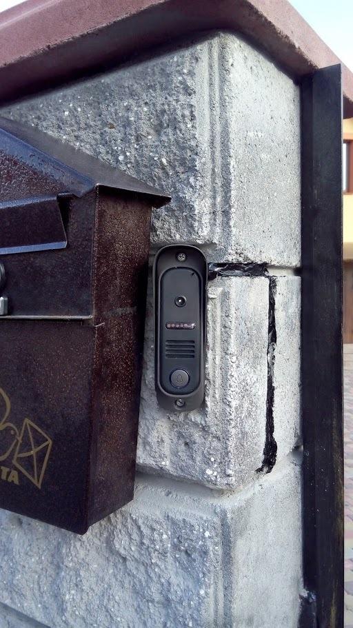 Иллюзия безопасности систем автоматики для ворот - 4