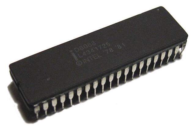 История развития процессоров: из 70-х в 90-е - 10