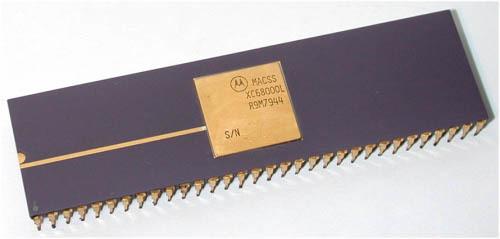 История развития процессоров: из 70-х в 90-е - 12
