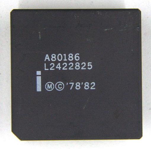 История развития процессоров: из 70-х в 90-е - 13