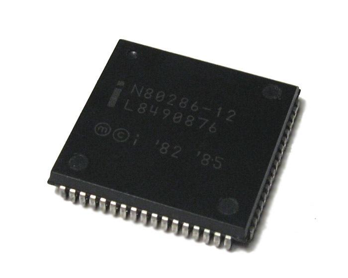 История развития процессоров: из 70-х в 90-е - 14