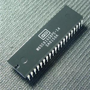 История развития процессоров: из 70-х в 90-е - 15