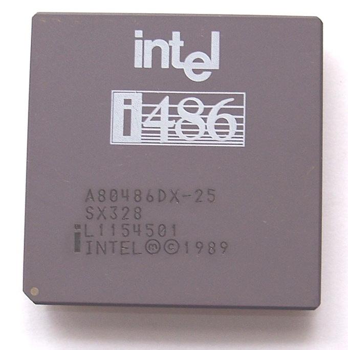 История развития процессоров: из 70-х в 90-е - 17