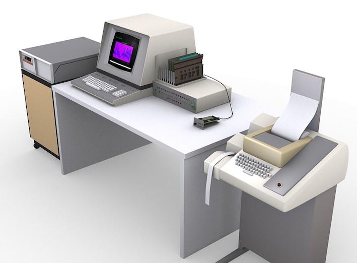 История развития процессоров: из 70-х в 90-е - 3