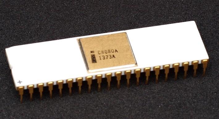 История развития процессоров: из 70-х в 90-е - 4