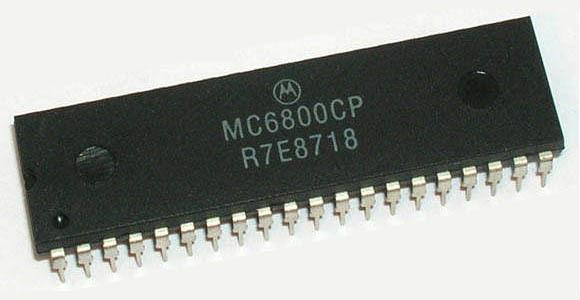 История развития процессоров: из 70-х в 90-е - 6